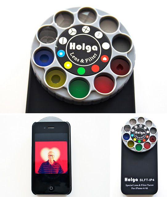 iphone multi filter