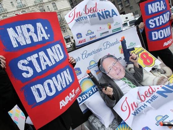 Column: NRA can't keep me quiet anymore (written by a gun owner and former politician who kowtowed to the NRA)