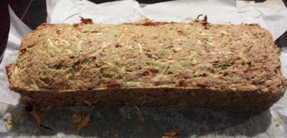 courgette brood