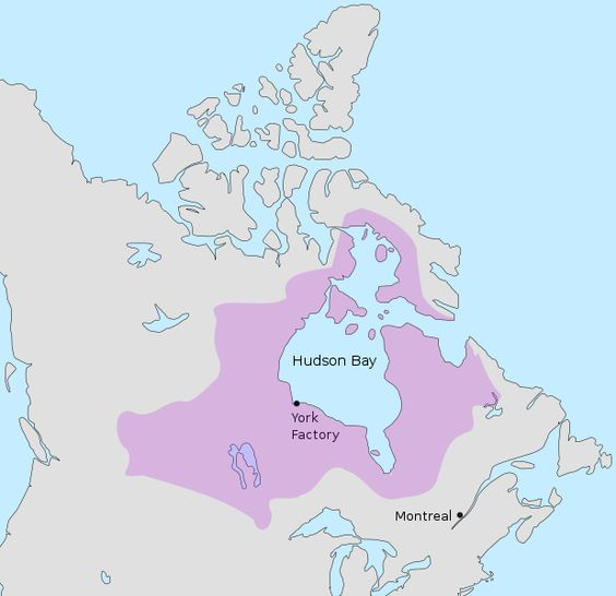 Rupert's Land, 1670-1870. In 1869 - 1870, the Hudson's Bay Company sold most of Rupert's Land, as well as the North-Western Territory, to the newly formed Canadian Government, pursuant to the Rupert's Land Act 1868. This is the largest purchase of land in Canada's history, comparable to the Louisiana Purchase of the United States of America