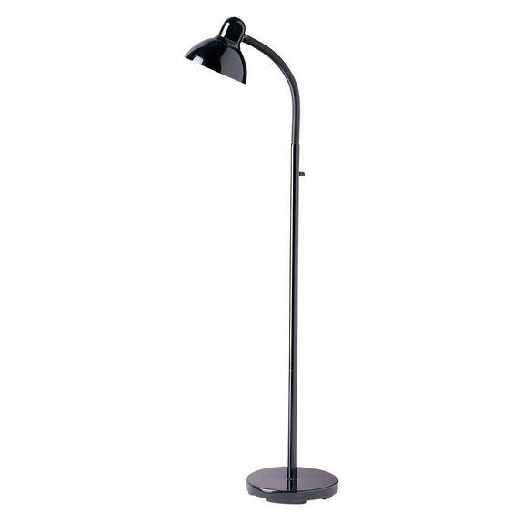 Filament Design Catherine 54 in. Black Floor Lamp