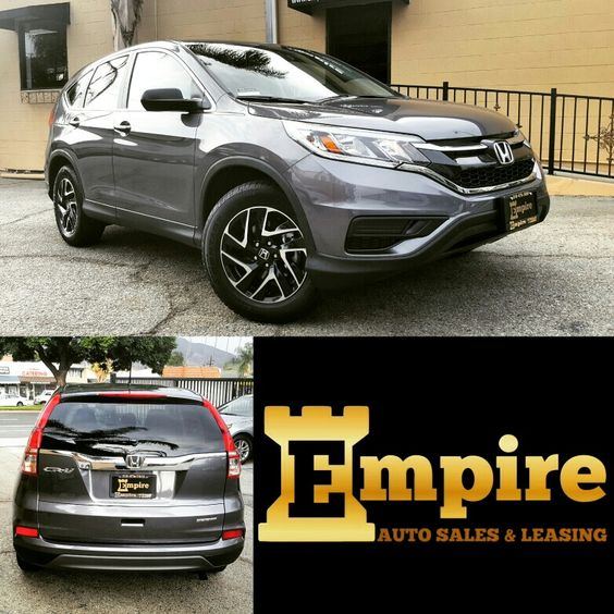 Congratulations Dear Ando & Zara on your Brand new Honda Crv Se. Enjoy your new ride and thank you for your loyalty and support.  #empireauto #new #car #lease #purchase #finance #newcarlease #newcarfinance #refinance #leasingcompany #customerservice #glenoaksblvd #autobroker #autobrokers #brokerdeals #specialdeals #freeoilchange #freemaintenance #wholesaler #autobrokerdeals #2016hondacrvse