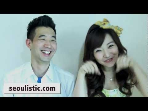 How Cute Korean Girls Get What They Want