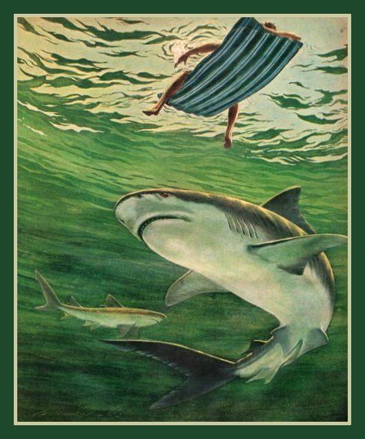Larry Jones Illustration