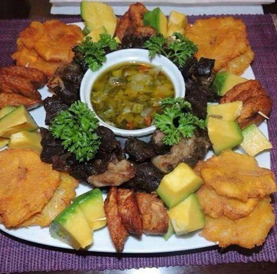 Haitian Food | Comida de Haití y su gente | Pinterest ...