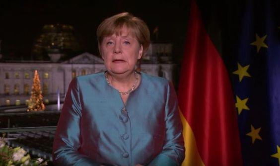 Die Verachtung des Volkes gegenüber der politischen Führung… und die Verachtung der politischen Führung gegenüber dem Volk der Deutschen.