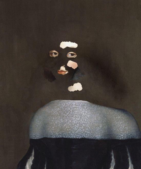 Chad Wys, Artist