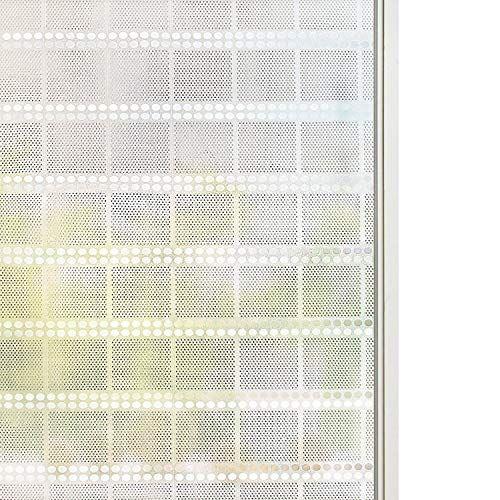 Rabbitgoo Window Film Privacy Window Films Static Cling Window