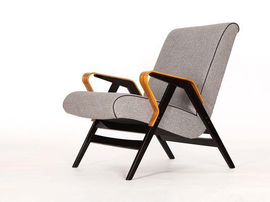 Mid Century Armchair From Tatra 1960s 1 Mid Century Armchair Chair Design Armchairs For Sale