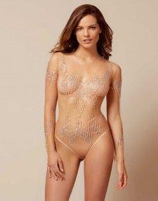 Nala Body Nude