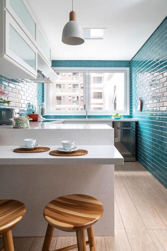 32 Modern Kitchen Design Trending Now interiors homedecor interiordesign homedecortips