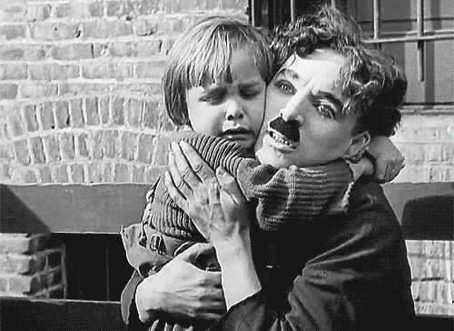 Image result for jackie coogan in the kid