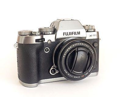 Fujifilm X-T1 Mirrorless Digital Camera Body Only Graphite Silver XT1 https://t.co/KPL7biJDyB https://t.co/w3vJn2FGh8 http://twitter.com/Soivzo_Riodge/status/771393148128034816