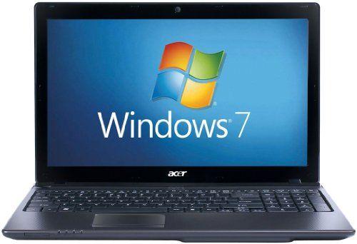 Acer Aspire 5750z 15.6 inch Laptop (Intel Pentium B940 Processor, 4 GB RAM, 1 TB HDD, DVD-Super Multi DL Drive, Windows 7 Home Premium 64-bit)