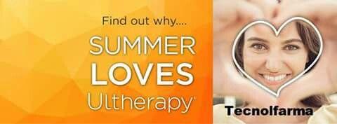 #UltherapyHifu la única solución a un #lifting no invasivo y duradero en el tiempo. www.Tecnolfarma.es