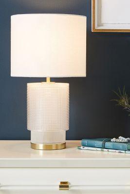 Geraldine Table Lamp In 2020 Table Lamp Lamps Living Room Lamp