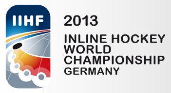 Inline Hockey WM