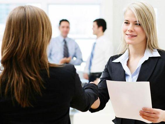 significado de las preguntas que te hacen en una entrevista de trabajo | ActitudFEM