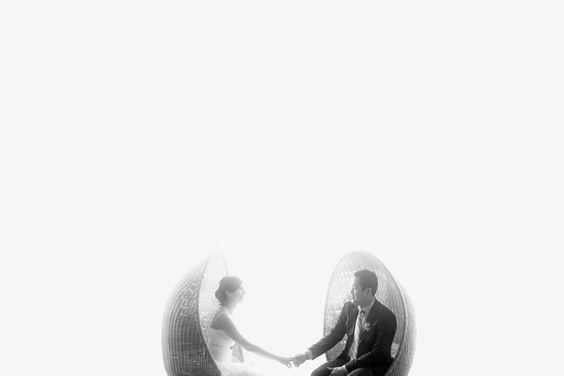 Shanin & David // Bash, Please