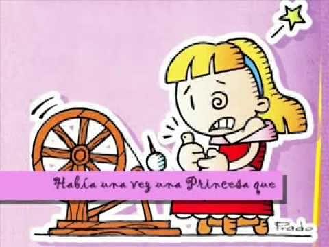 VIEJOS CUENTOS, NUEVOS FINALES - Una Blancanieves diferente. - YouTube