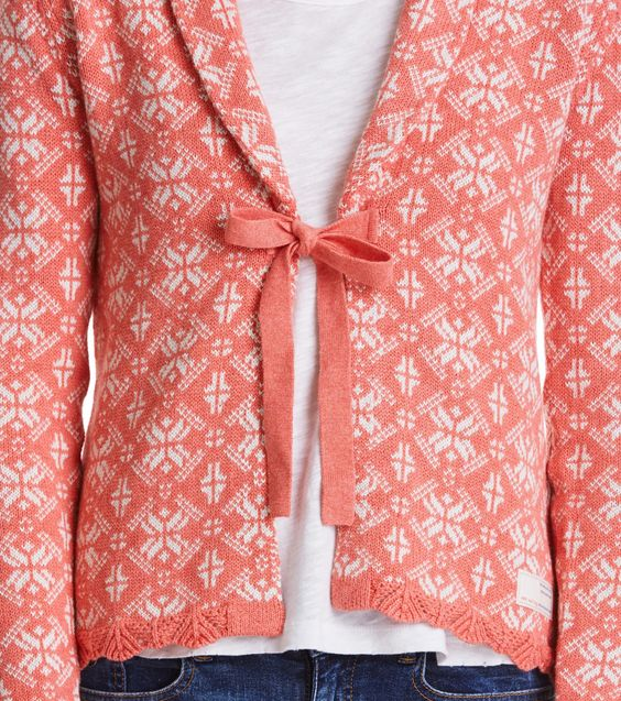 Shop Odd Molly like no other short cardigan from the official Odd Molly online…