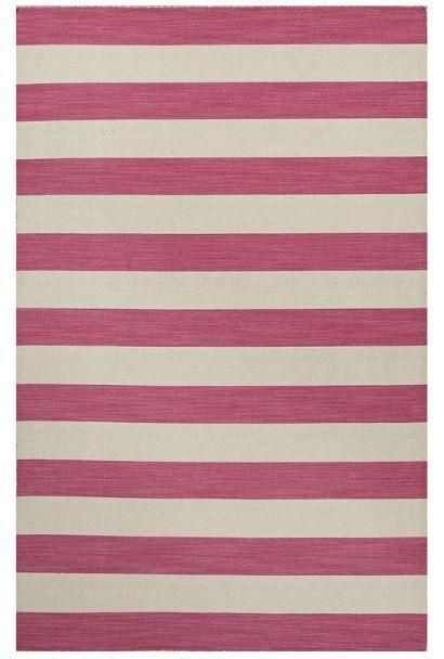 Jaipur   -   Pura Vida Collection   -    Flat-Weave Stripe Wool  - http://www.hickoryfurniture.com/Jaipur-Rugs-Flat-Weave-Stripe-Pattern-Wool-P/RUG112199-1373/ItemInformation.aspx?ParentSKU=PV51&ParentCatalog=1373&Size=9%20x%2012&Shape=Rectangle