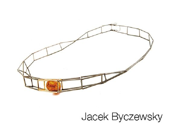 Vlla de Bondt - 2016 - Jacek Byczewsky  Gdansk Baltic Amber Biennale: