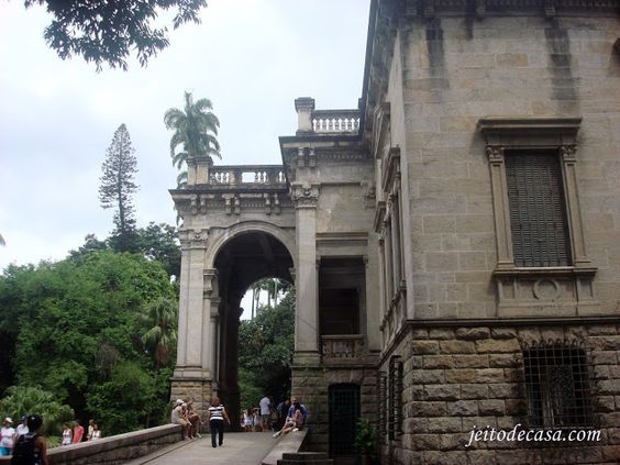 Lage Park, Rio de Janeiro, Brasil