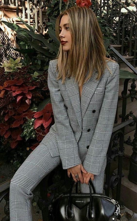 32 blazers chic pour femme tendance 2018