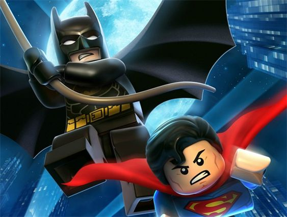 psp games lego batman 2 free