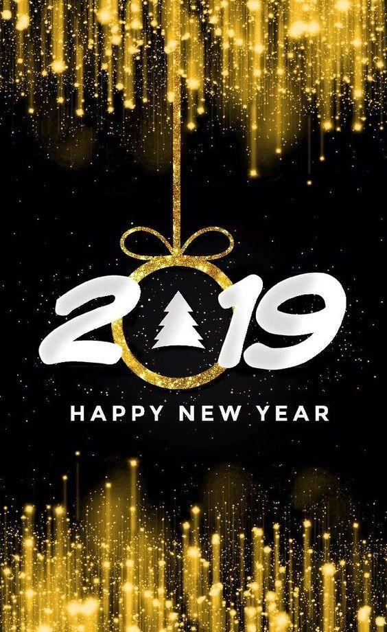 Happy New Year Family 38