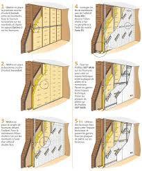r sultat de recherche d 39 images pour mur ossature bois maison ossature bois pinterest. Black Bedroom Furniture Sets. Home Design Ideas