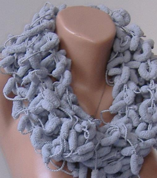 Pied Piper Scarf