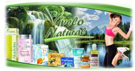 Productos dietéticos y suplementos alimenticios