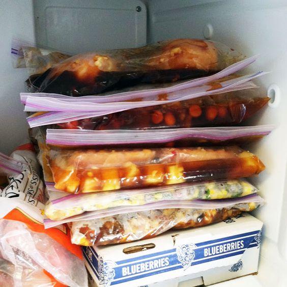 And more freezers crock pot pots meals easy freezer meals gluten
