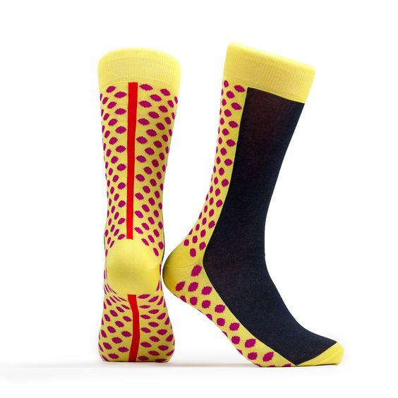 THE MILLENNIAL sock — KNOCKSsocks.com