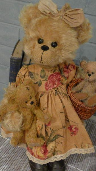 My Babies! by By Shaz Bears