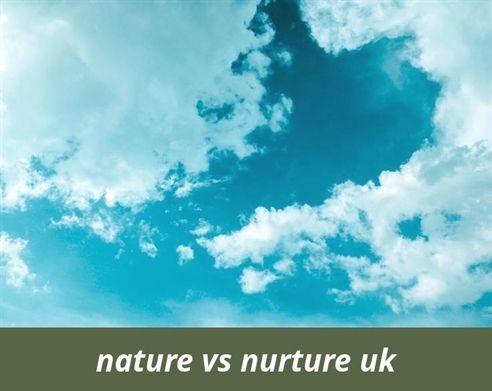Nature Vs Nurture Uk 956 20190409163327 70 Nature Conservancy Tie Nature Vape Haiku About Nature 5 7 5 Nature In Art Nature Nature Republic Aloe Vera