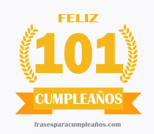 Frases Para Tarjetas De Cumpleaños De 100 Años Regalos De