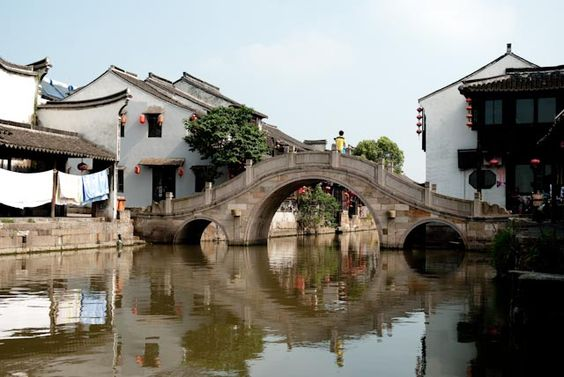 SHIJUN ART JOURNEY: Trip to China 2010