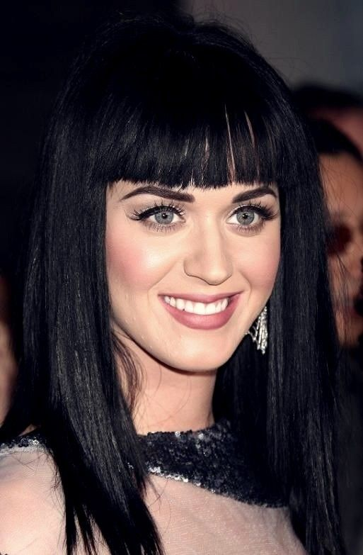 10 Beautiful Katy Perry Hairstyles 2019 Beautiful Hairstyles Katy Perry Katy Perry Hair Hairstyles With Bangs Hairstyle