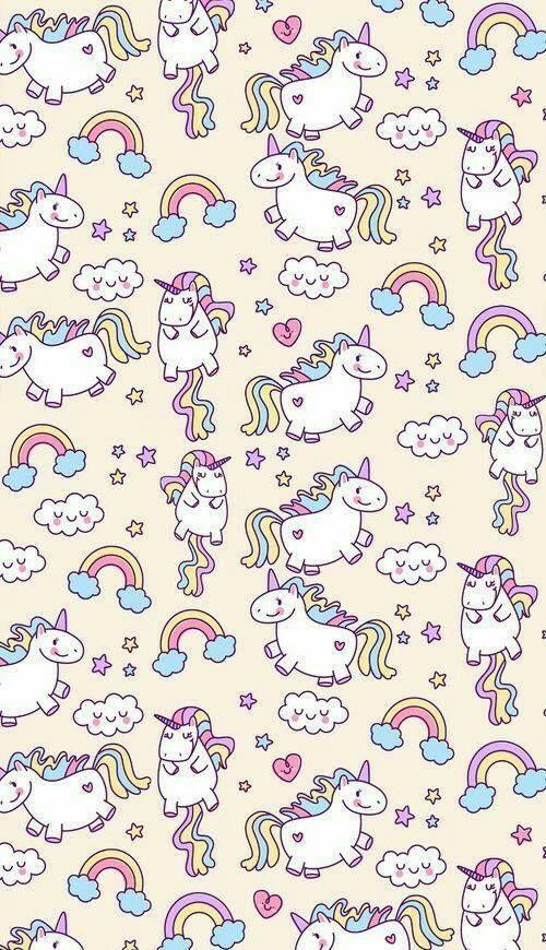 Pin Von Alichele Nagamatsu Auf Unicorns Niedliche Hintergrunde Einhorn Tapete Hintergrundbilder Iphone