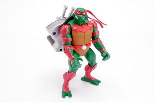 Vivid Imaginations Teenage Mutant Ninja Turtle - Triple Strike Raph  http://www.comparestoreprices.co.uk/action-figures/vivid-imaginations-teenage-mutant-ninja-turtle--triple-strike-raph.asp  #tmnt #mutantturtles #teenagemutantninjaturtles #tmntfigures #tmntcharacters #actionfigures #tmnttoys