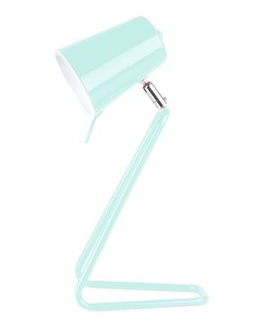 Table lamp Z - mint green