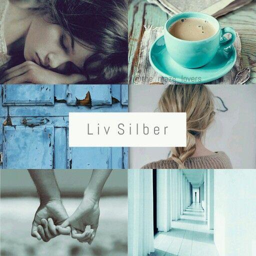 Resultado de imagen para liv silber