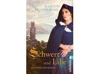 Schwert und Lilie - Historischer Roman / Marion Henneberg #Ciao