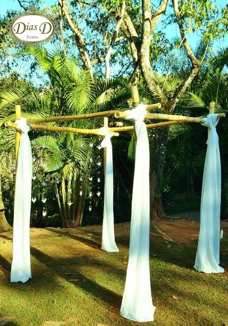 Casamento no Condomínio Canto das Águas em Rio Acima / MG. 19/09/2015.