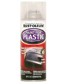 rust oleum paint for plastic clear apply over paint for. Black Bedroom Furniture Sets. Home Design Ideas