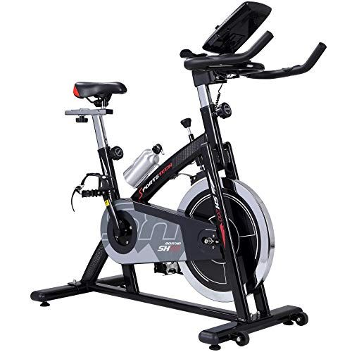 Sportstech Professional Indoor Exercise Bike Sx200 With Smartphone