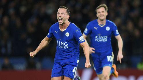 Soccer Soccer's Most Remarkable Season #LeicesterCityF.C.... #LeicesterCityF.C.: Soccer Soccer's Most Remarkable Season… #LeicesterCityFC
